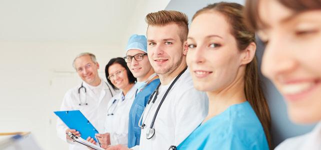 Zahnmedizin Studieren Ohne Abi